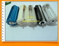 3AAA LED Cylindrical Battery Holder for Torch(CBH7003)