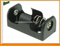 1/2AA or14250 Cell Holder for PC Mounted