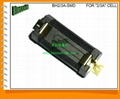 2/3A BATTERY HOLDER WITH SMD MOUNTING