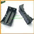 18650 Battery Holder for Li-ion 2X18650 Battery  2