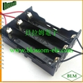 18650 Battery Holder Lithium 3X18650 Cells 5