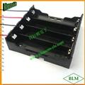 Battery Holder for Li-ion 4X18650 Size Battery  7