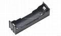18650锂电池电池座(单节) 1