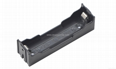 18650 Battery Holder for lithium 1X18650 Cell