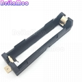 18650 LITHIUM-ION BATTERY HOLDER SMT/SMD STYLE 1
