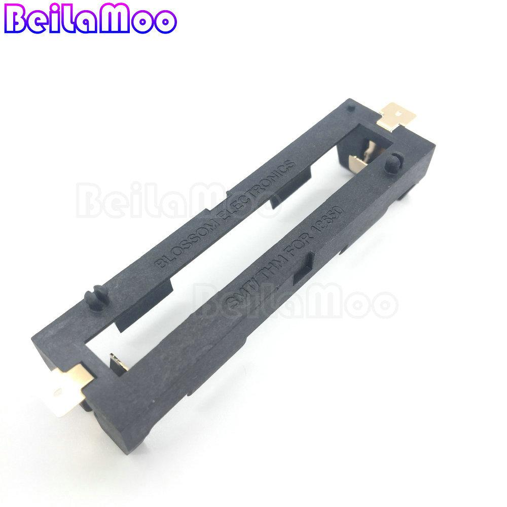 18650 LITHIUM-ION BATTERY HOLDER SMT/SMD STYLE 4