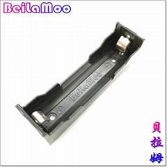 18650鋰電池電池座(單節)