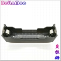 PC PINS Battery Holder 18650X1 Cell 4