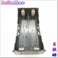 PC PINS Battery Holder 18650X2 Cells 3