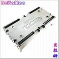 18650锂电池电池座(双节)