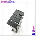 PC PINS Battery Holder 18650X2 Cells 5