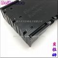 18650锂电池电池座(三节) 2