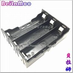 18650鋰電池電池座(三節)
