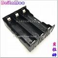 18650锂电池电池座(三节) 3