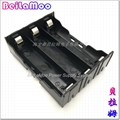 PC PINS Battery Holder 18650X3 Cells 3