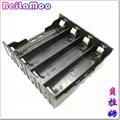18650锂电池电池座