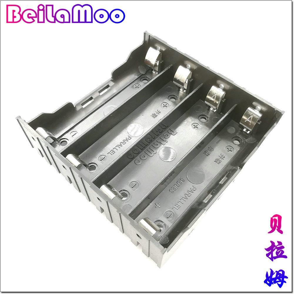 18650锂电池电池座 2
