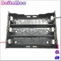 18650三节串联带线电池座 2