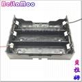 18650三节串联带线电池座 4