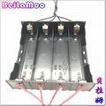 18650四节DIY带线电池座 2