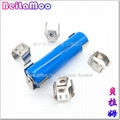 17-19mm PC Battery Clip