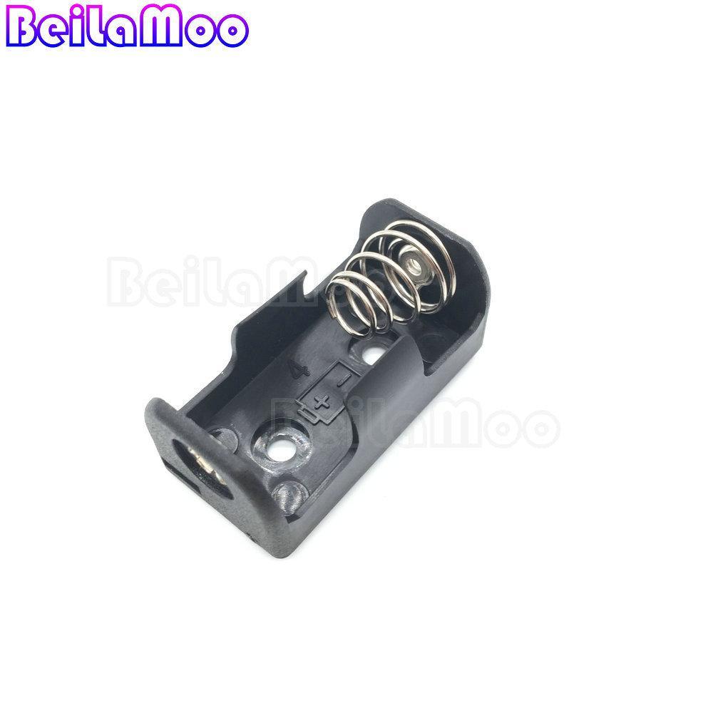 14250  1/2AA Battery Holder