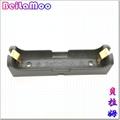 貼片式LC18650鋰電池盒單節