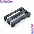 21700*2 Cell PC Pins Battery Holder