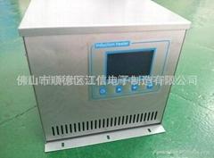 液晶顯示版20KW電磁加熱控制器