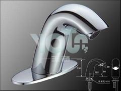 感應式水龍頭中山工業設計