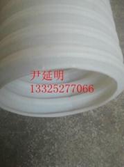 包布打孔HDPE波紋管