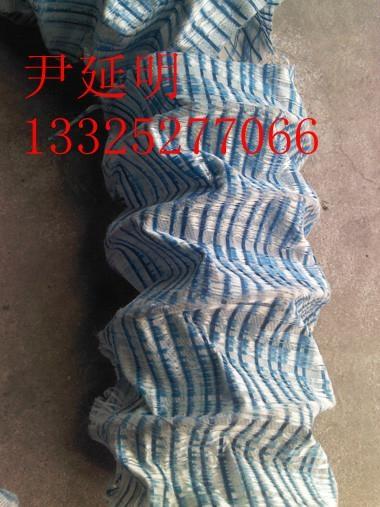 内置钢丝外敷无纺布透水缠绕管 4