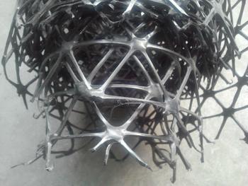 内置钢丝外敷无纺布透水缠绕管 5