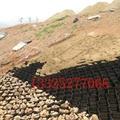 巢室巢格生态护坡