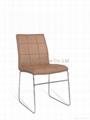 現代休閑餐椅 1