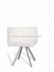 現代休閑餐椅