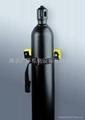 氣瓶固定板  2