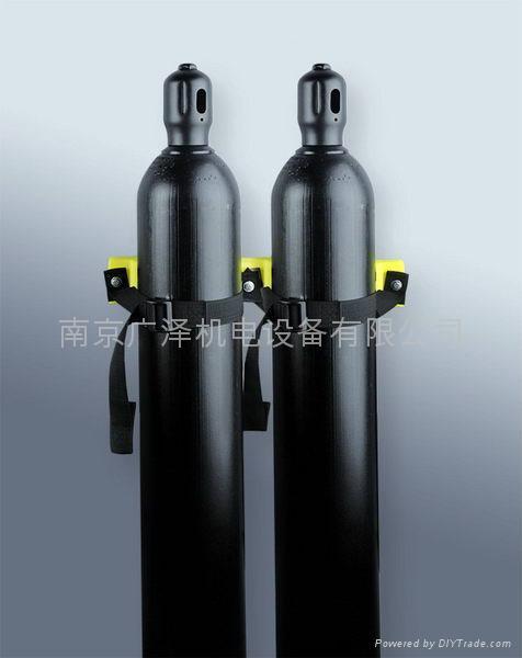 氣瓶固定架  5