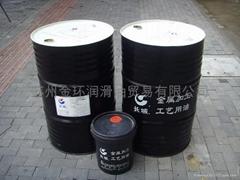 蘇州長城防鏽乳化油