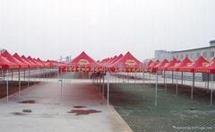 濟南帳篷,太陽傘,濟南拱門