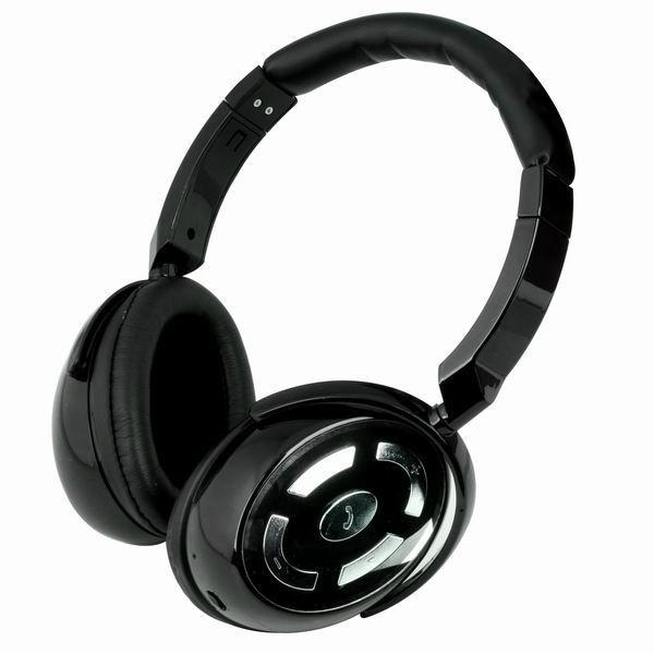 Hi-Fi Stereo Bluetooth Headset(GF-BH-M8) (China Manufacturer)