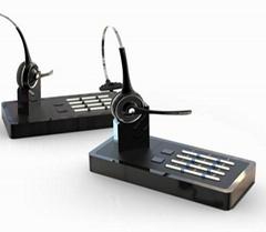Telephone Bluetooth Handsfree(GF-BH-T1)