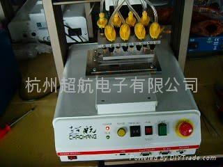 荧光粉全自动点胶机 1
