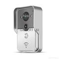 wifi doorbell video door phone
