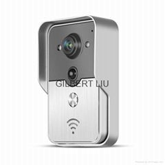 wifi doorbell video door