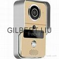 wifi video door phone