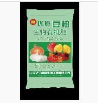 优质豆粕生物有机肥