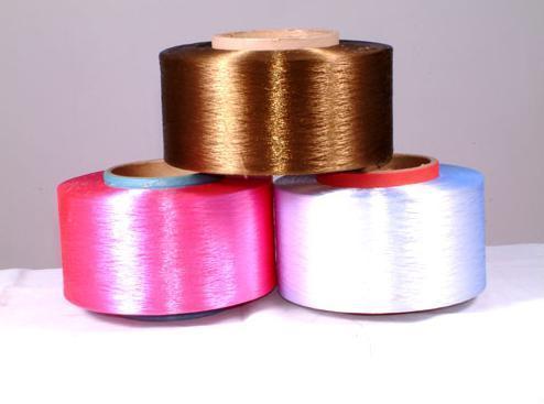 涤纶阻燃丝涤纶阻燃低弹丝 2