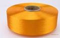 涤纶金银线丝 涤纶花式纱线 2