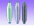 涤纶金银线丝 涤纶花式纱线 3